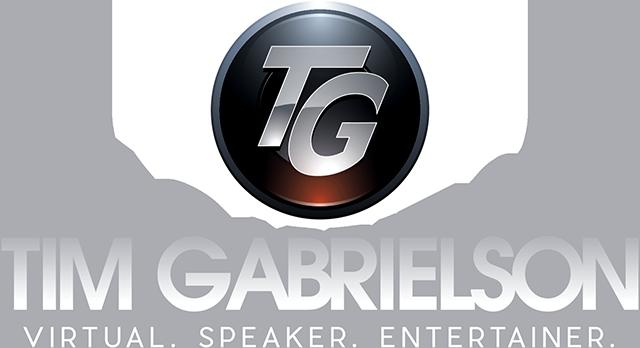 Tim Gabrielson  |  Virtual. Speaker.  Entertainer.